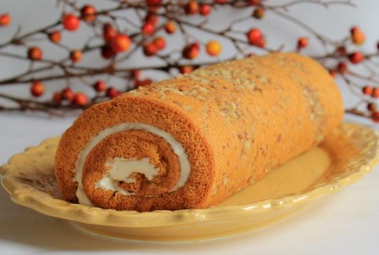 Butternut Squash Cake Roll (550x370)