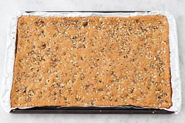 Butternuts Squash Cake Roll-11