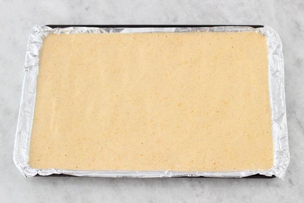 Butternuts Squash Cake Roll-7