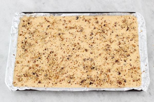 Butternuts Squash Cake Roll-8