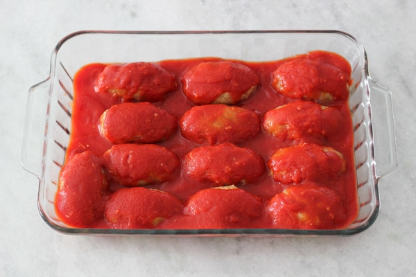 Lazy Cabbage Rolls-1-8