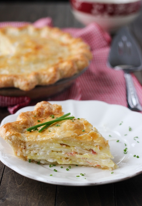 Potato Bacon Pie-1-13