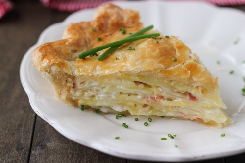 Potato Bacon Pie-1-15