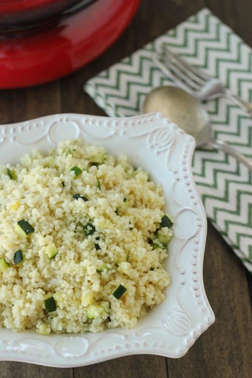 Zucchini Couscous-1-3