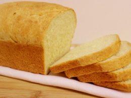 American Sandwich Bread Olga S Flavor Factory