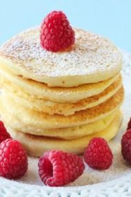 Superb Sirniki Farmers Cheese Pancakes Olgas Flavor Factory Interior Design Ideas Inamawefileorg