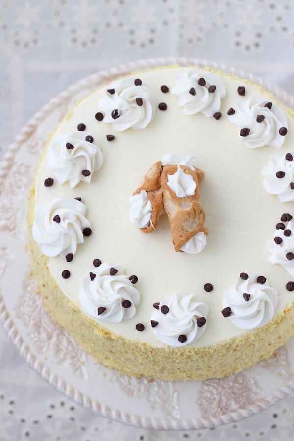 Cannoli Cake-1-4