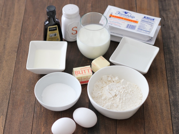 Cheese Blintzes -1-32