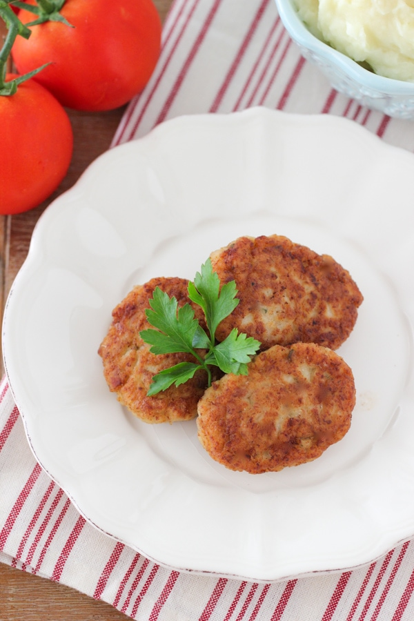Chicken Kotleti-1-5