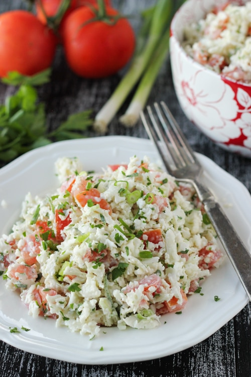 Cauliflower Tomato Salad-1-3