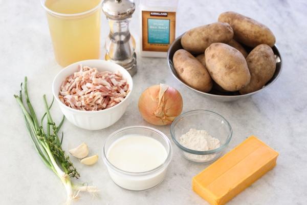 Loaded Baked Potato Soup-1-27