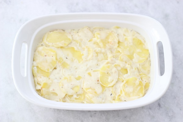 Scalloped Potatoes-5