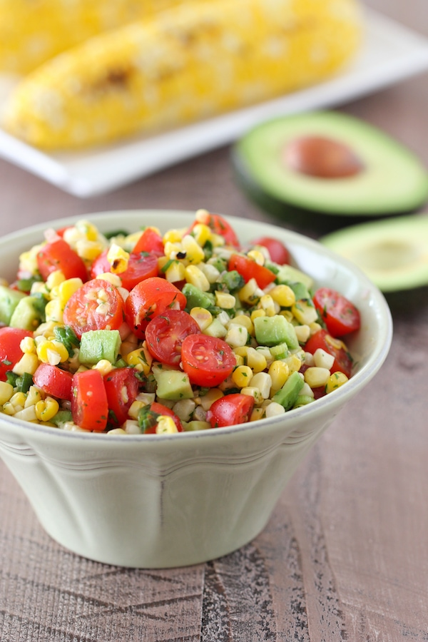 Tomato, Roasted Corn and Avocado Salad-1 copy