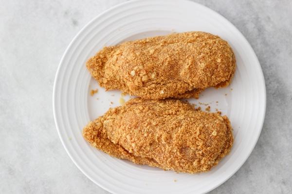 Chicken Cordon Bleu-3