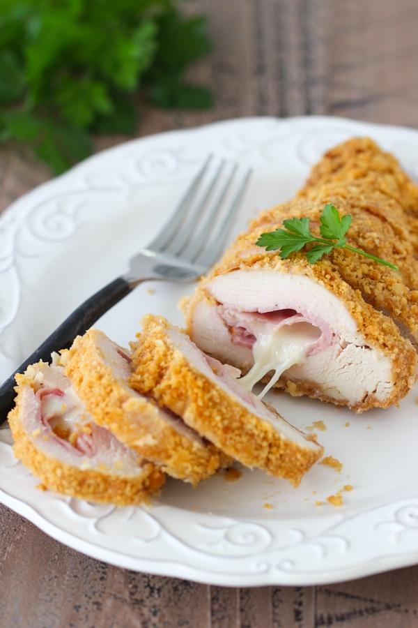 Chicken Cordon Bleu-5