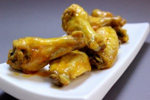 Crispy Buffalo Chicken Wings (550x367)