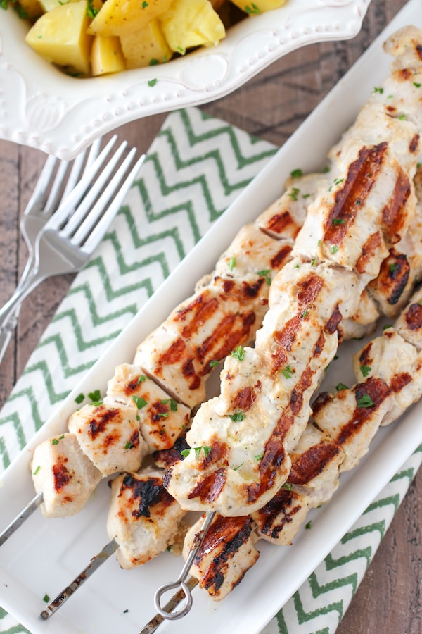 Grilled Chicken Kebabs -1-6 copy