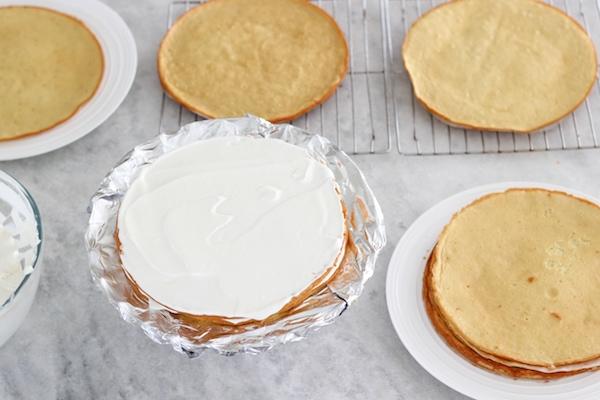 Smetannik Cake-1-12