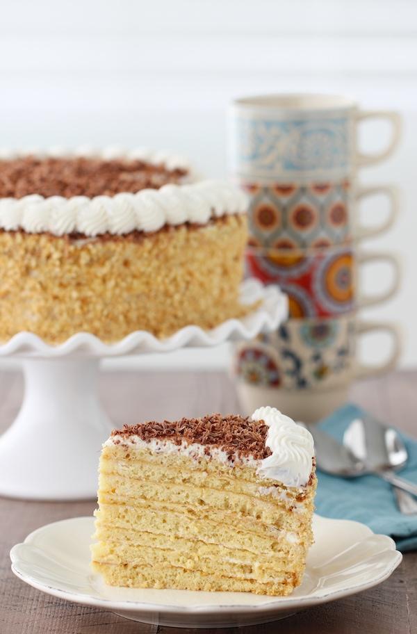 Smetannik Cake-1-26
