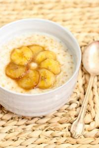 Bananas Foster Oatmeal-1-2