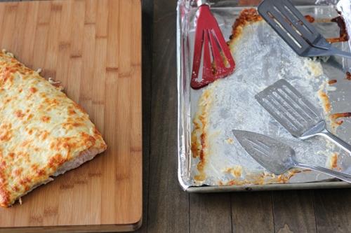 Cheesy Baked Salmon-1-6