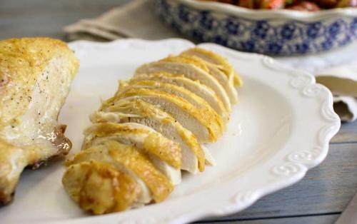 sliced roast chicken breast (500x314)