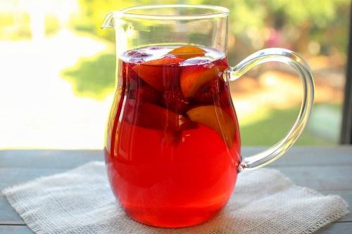 Raspberry Peach Iced Tea (500x333)