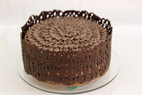 Chocolate Cage  (500x334)