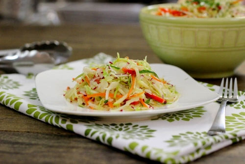 Vitamin Cabbage Vegetable Salad 2 (500x334)