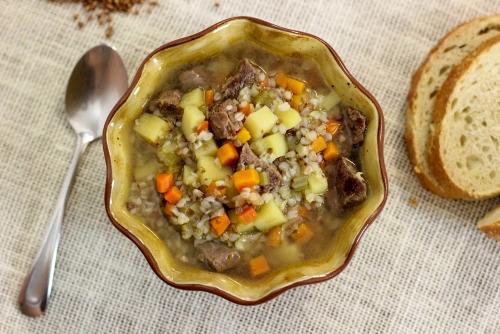 Beef and Buckwheat Soup (500x334)
