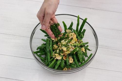 Festive Green Beans-1-18