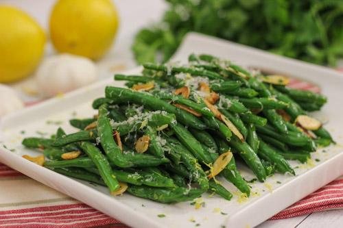Festive Green Beans-1-22