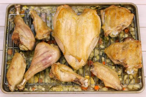 Roast Turkey and Gravy-1-10
