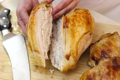 Roast Turkey and Gravy-1-22
