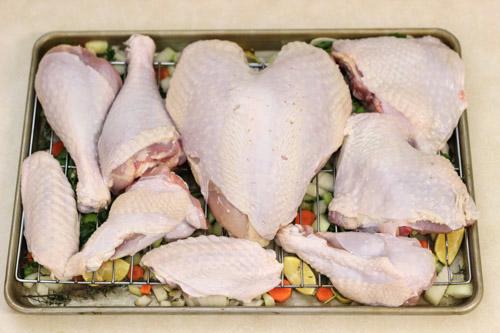Roast Turkey and Gravy-1-23