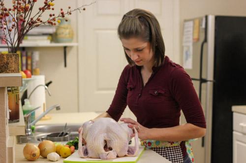 Roast Turkey and Gravy-1-8