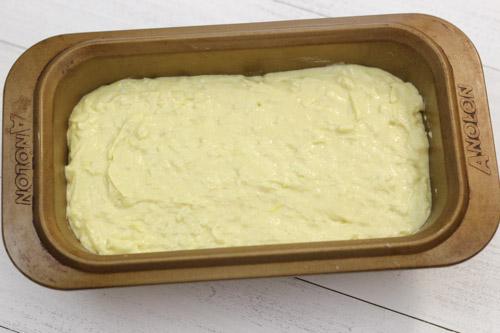 Apple Lemon Loaf-1-8