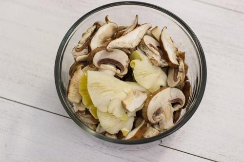 Mushroom Risotto-1-28