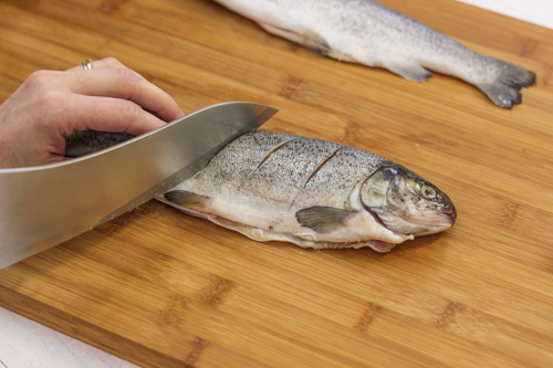 Whole Roasted Trout-1-14