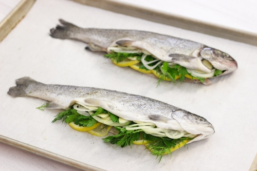 Whole Roasted Trout-1-20