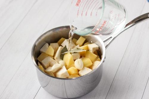 Celery Root Puree-1-5