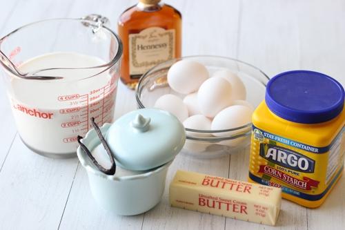 Pastry Cream-1