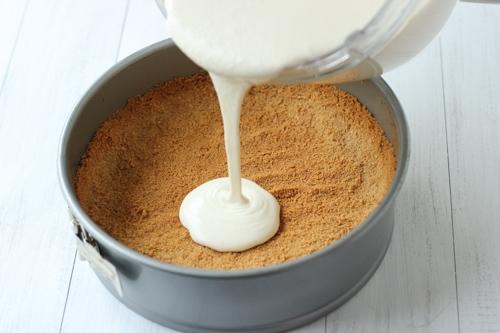 Ricotta Cheesecake1-1-6