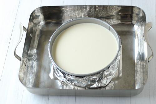 Ricotta Cheesecake1-1-7