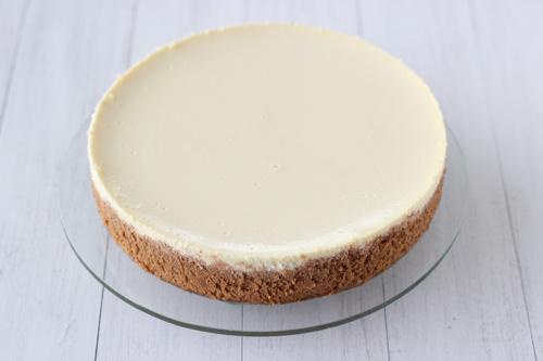 Ricotta Cheesecake1-1-8