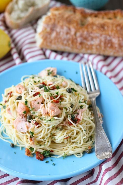 Salmon Pasta-1-16