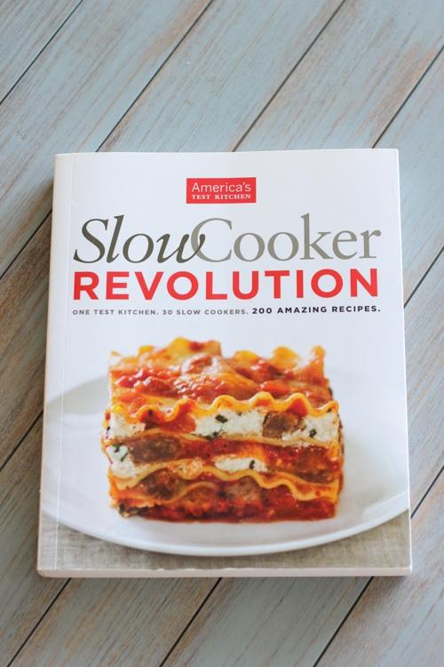 Slow Cooker Cookbook Giveaway-1