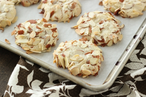 Almond Cookies-1-13
