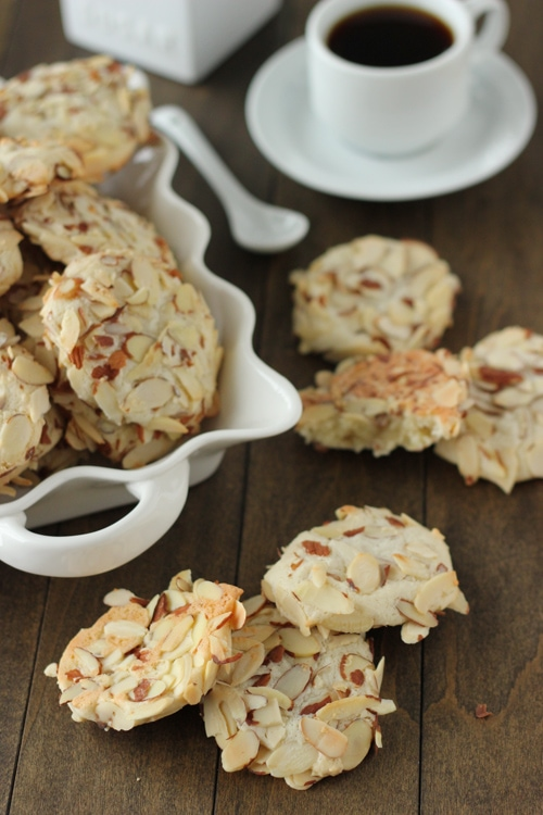 Almond Cookies-1-8