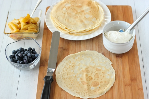 Apple, Blueberry Cheesecake Crepes-1-12
